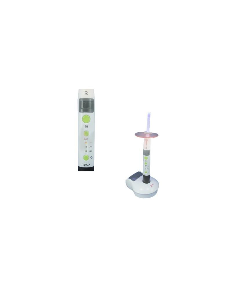 Lampa polimeryzacyjna LED.C Woodpecker