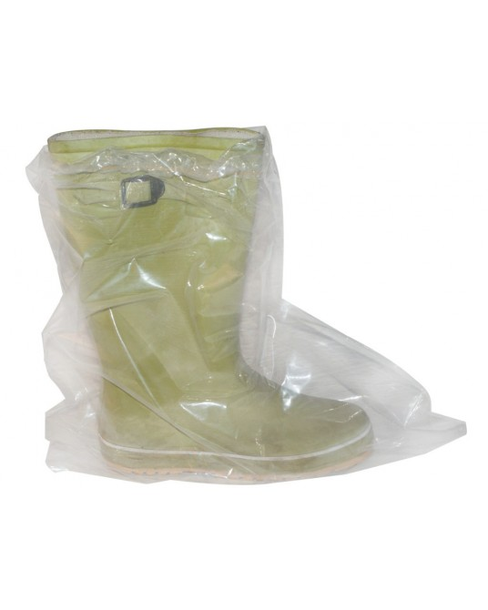 Ochraniacze na buty z gumką, 50 sztuk - Sklep medyczny / weterynaryjny Sigmed