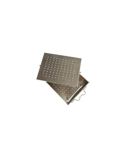 Pojemnik do sterylizacji krótkich drutów Kirschnera - Sklep medyczny / weterynaryjny - Sigmed