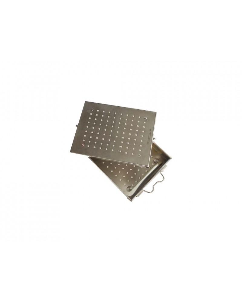 Pojemnik do sterylizacji 19x14x4 cm
