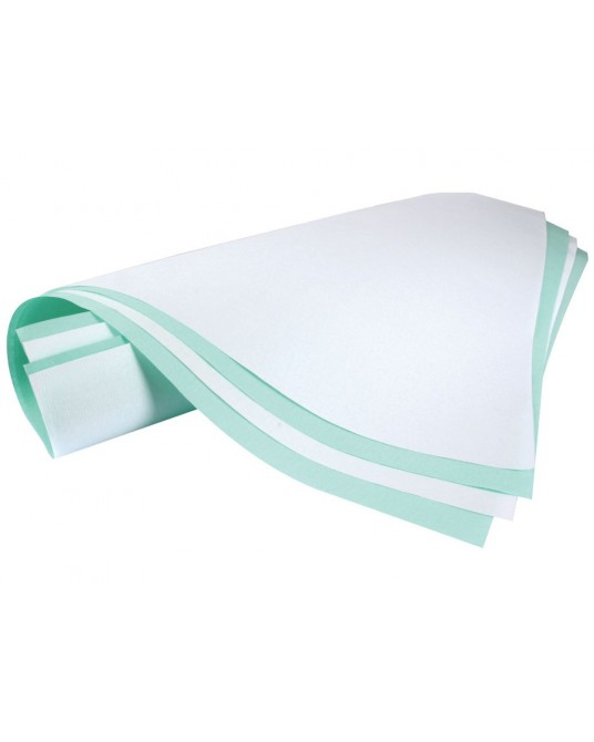 Papier do sterylizacji 80 x 80 cm, 250szt