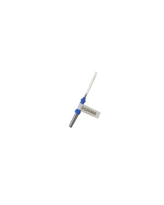 Elektroda tnąca prosta 25 mm, trzpień 4 mm - Sklep medyczny / weterynaryjny - Sigmed
