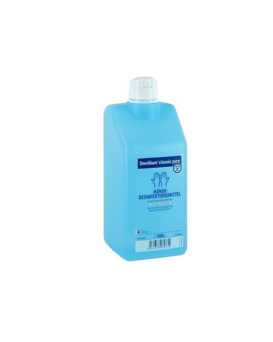 Płyn do dezynfekcji rąk Sterillium - Sklep medyczny / weterynaryjny - Sigmed
