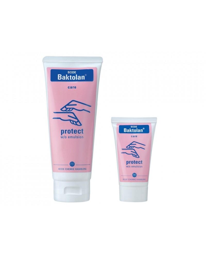 Krem do rąk Baktolan protect, tubka 100 ml BODE
