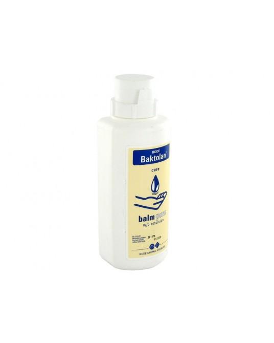 Balsam do skóry suchej i wrażliwej Baktolan Balsam, 350 ml BODE