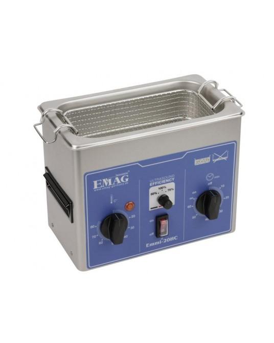 Myjka ultradźwiękowa EMAG Emmi - Sklep medyczny / weterynaryjny - Sigmed