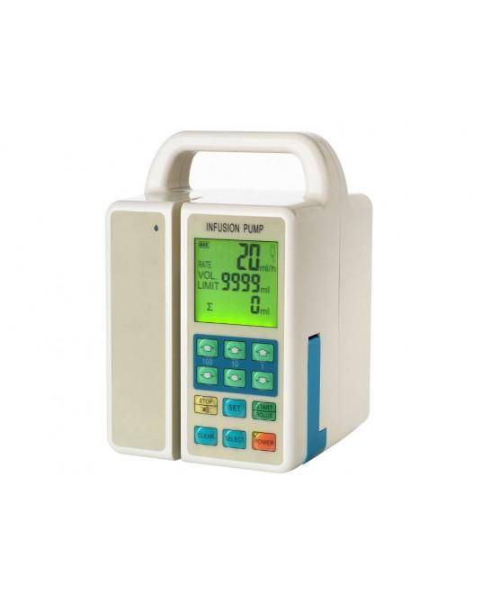 Pompa infuzyjna objętościowa SK-600I - Sklep medyczny / weterynaryjny Sigmed