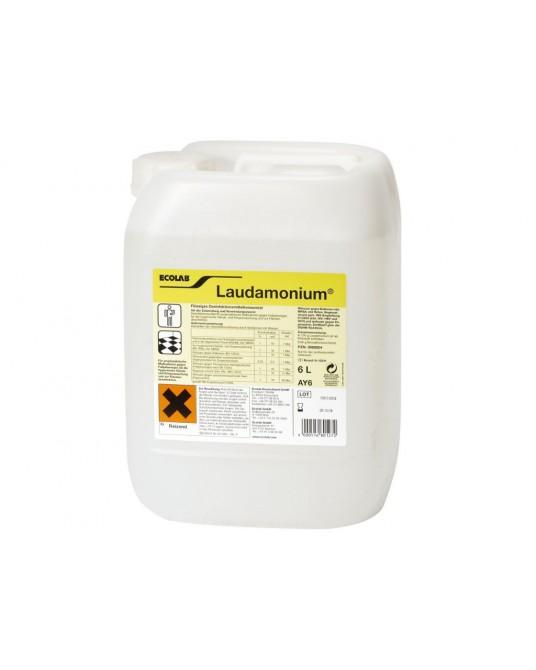 Preparat dezynfekcyjny do powierzchni oraz profilaktyki przeciwgrzybiczej Laudamonium - Sklep medyczny / weterynaryjny - Sigmed