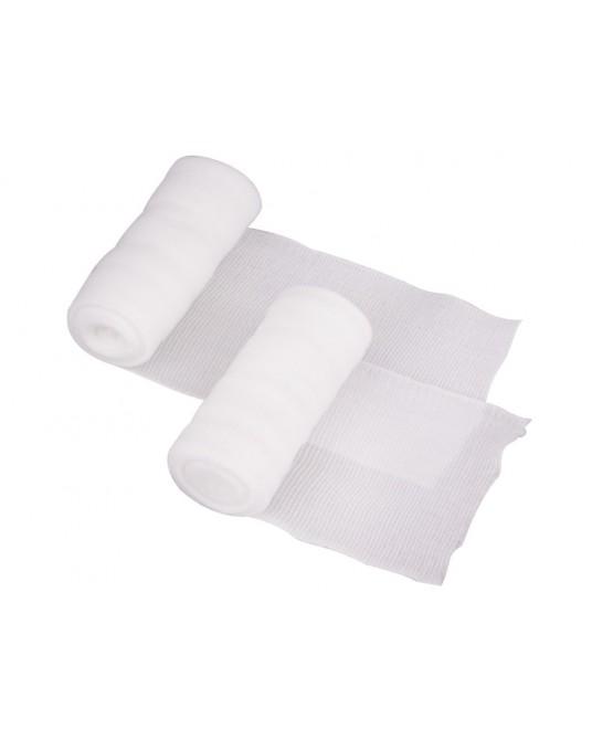 NOBAFIX, bandaż, opaska do podtrzymywania opatrunków, biała