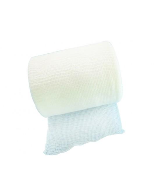 NOBAHAFT-crepp, bandaż, biały