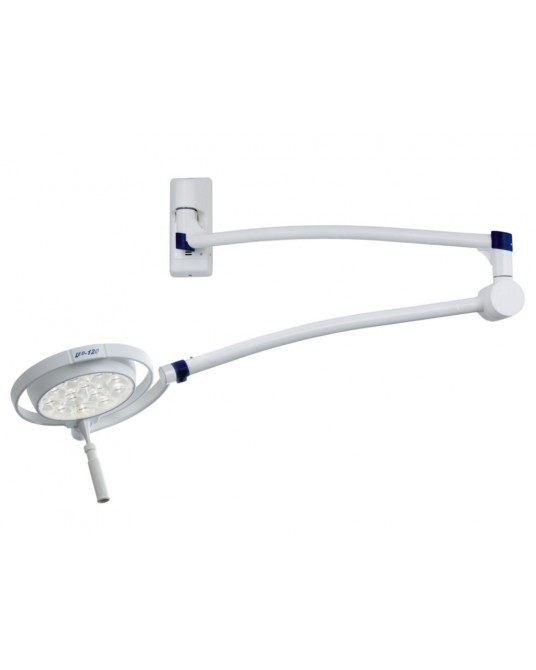 Lampa zabiegowa typu LED Mach LED 120