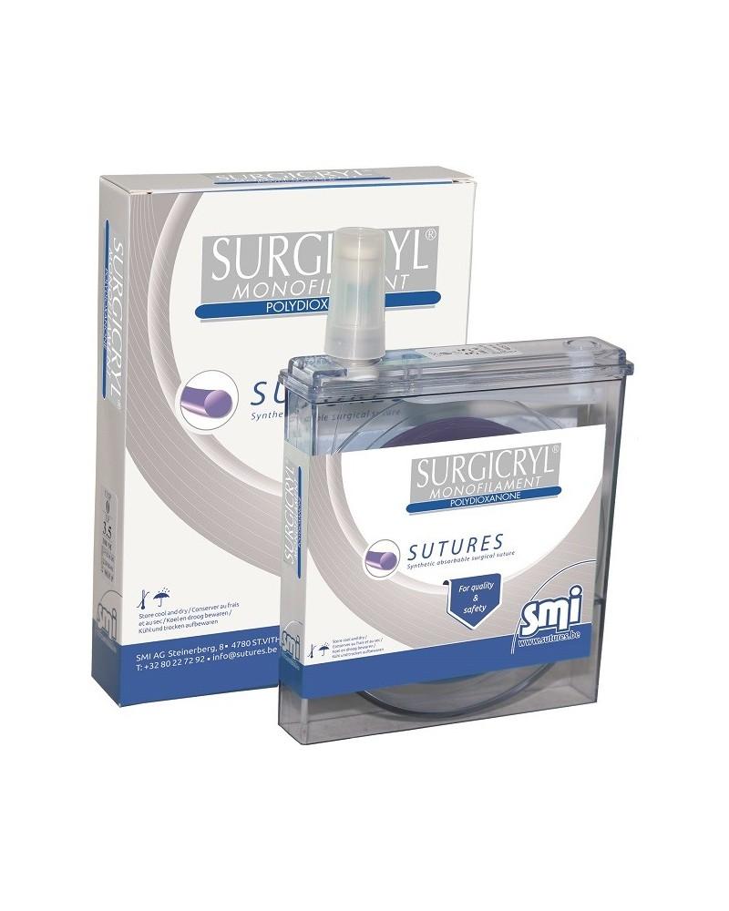 Surgicryl PDX monofilament - Sklep medyczny / weterynaryjny - Sigmed