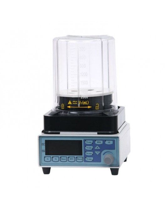 Respirator weterynaryjny TH-1