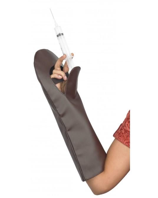 Rękawice ołowiane - Sklep medyczny / weterynaryjny - Sigmed