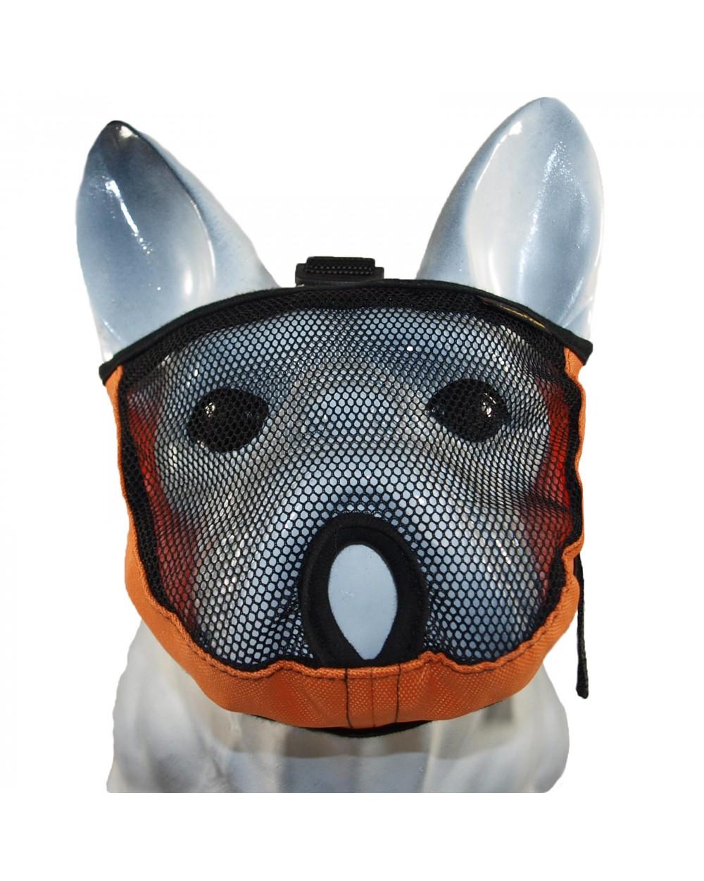 kagańce dla psów