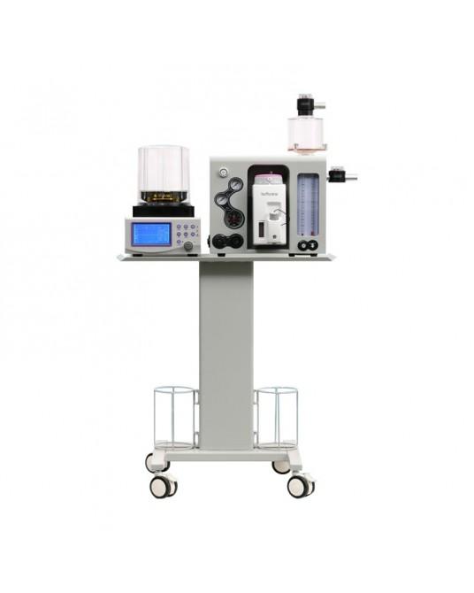 Weterynaryjny zestaw do anestezji wziewnej RE902-C