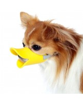 Kaganiec kaczy dziób dla psa
