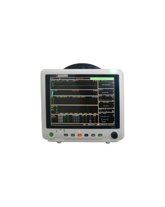 PM5000V - Sklep medyczny / weterynaryjny - Sigmed