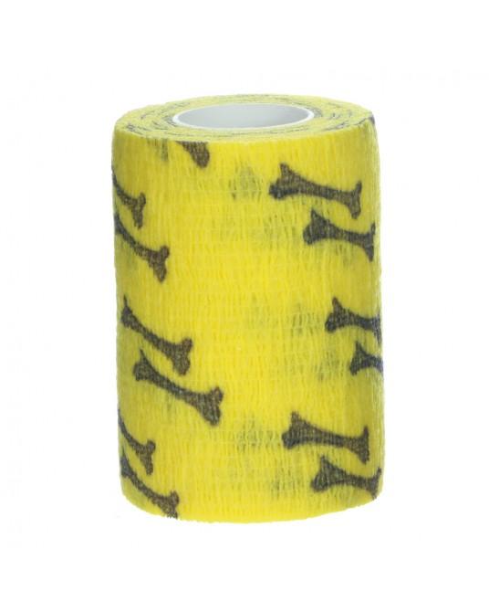 Bandaże typu FLEX, szer. 7.5 cm