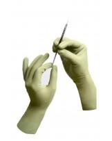 Rękawice lateksowe do ochrony przed promieniowaniem RTG