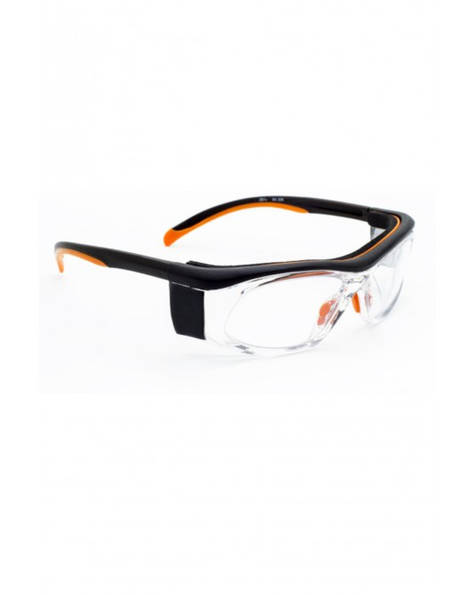 Okulary ochronne RTG model 206