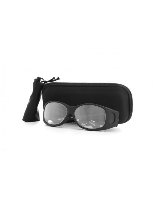 Okulary ochronne RTG model 33 czarne