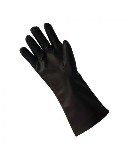 Rękawice ołowiane pięciopalcowe Duo