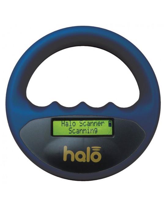 Czytnik PetScan Halo