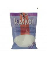 Podłoże, żwirek do pobierania moczu od kotów Katkor - Sklep medyczny / weterynaryjny - Sigmed