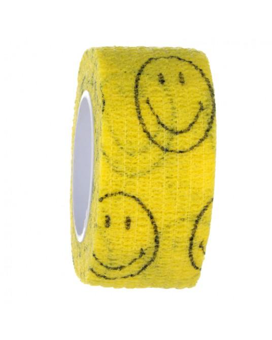 Bandaże typu FLEX, szer. 2,5 cm