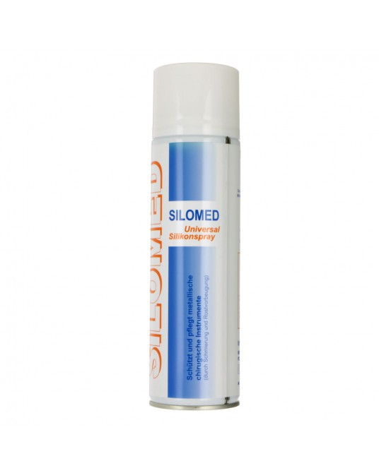 Spray silikonowy do zastosowań medycznych - Sklep medyczny / weterynaryjny - Sigmed