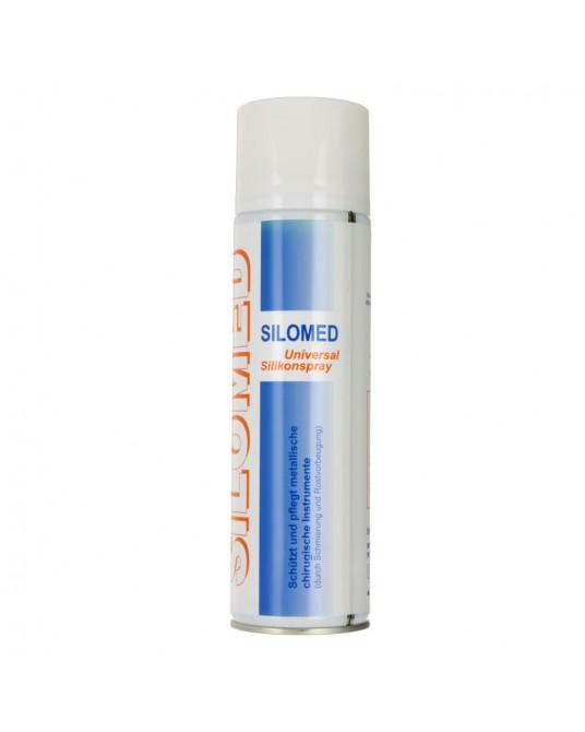 Spray silikonowy