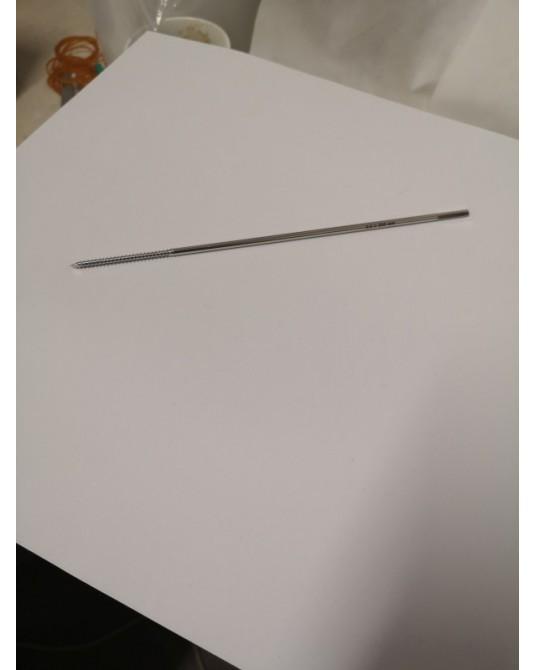 Gwintownik Schanza dł. 20cm x śr. 3.5mm