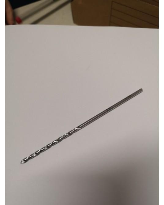 Wiertło śr. 3,2 mm (130/115 mm) z okrągłym trzonem
