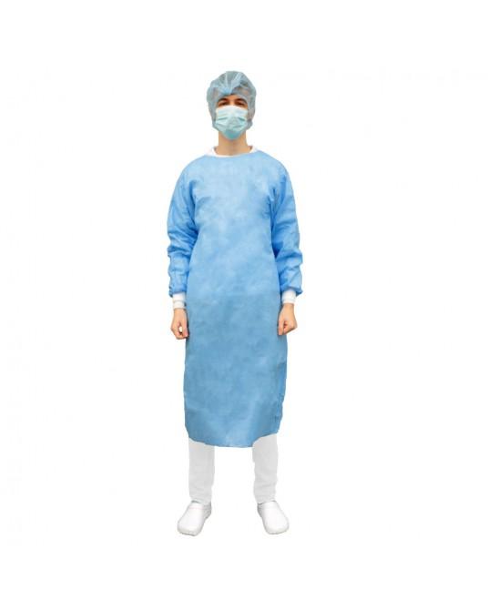 Fartuch chirurgiczny sterylny SMS BIOTEX