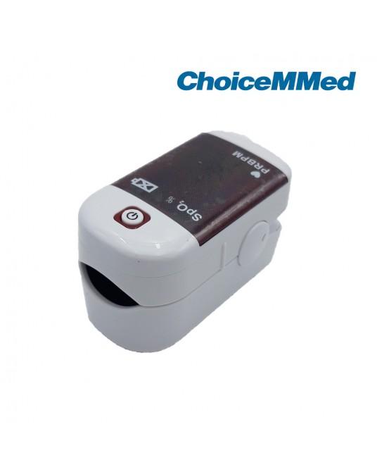 Pulsoksymetr medyczny napalcowy ChoiceMMed