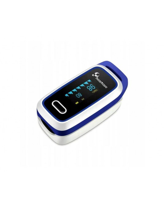 Pulsoksymetr medyczny napalcowy