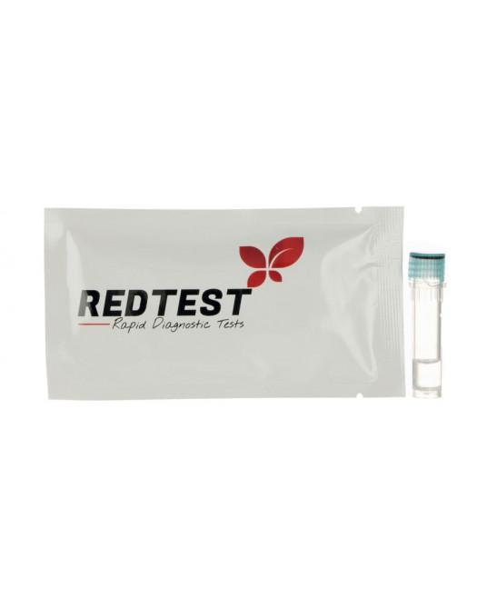 Test ciążowy dla kota na obecność relaksyny (FRL) Redtest
