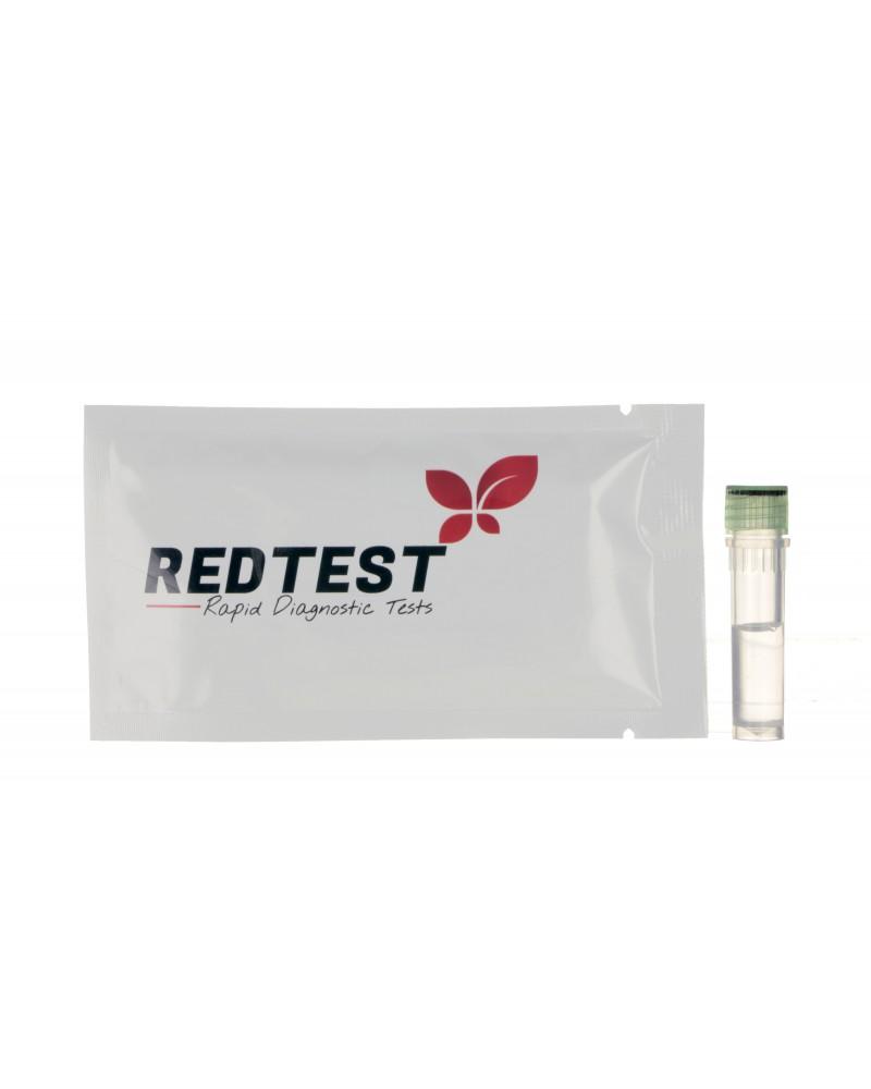 Test diagnostyczny Redtest na anaplazmozę u psów