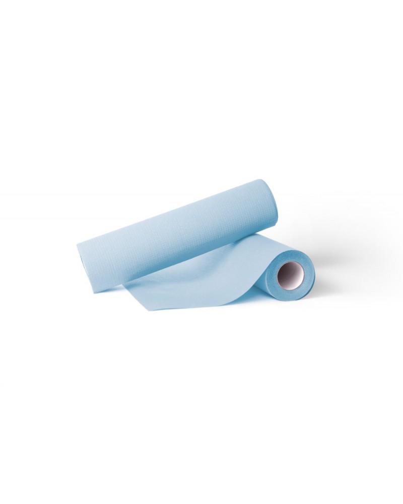Higieniczne podkłady ochronne 3 warstwowe w rolce
