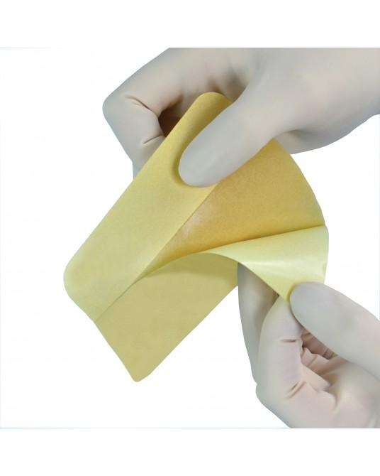 Nobacolloid® opatrunek hydrokoloidowy 10x10cm