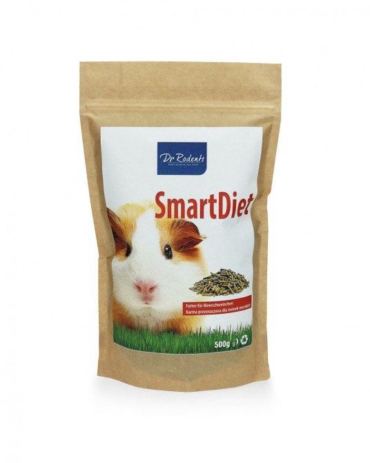 Karma Dr Rodents SmartDiet