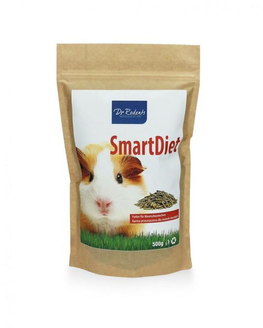 Karma dla świnki morskiej Dr Rodents SmartDiet