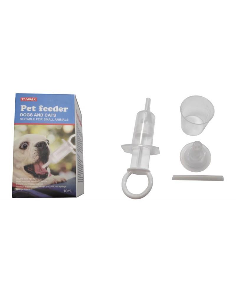 Aplikator do karmienia zwierząt Pet Feeder