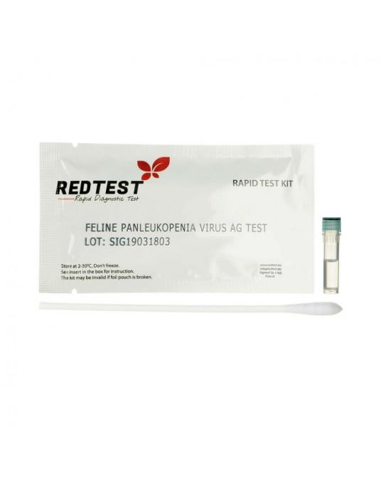 Test diagnostyczny wirus panleukopenii kotów - Sklep medyczny / weterynaryjny - Sigmed