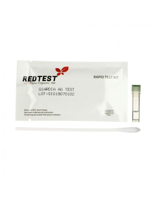 Test diagnostyczny Giardia - Sklep medyczny / weterynaryjny - Sigmed