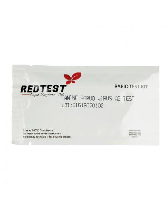Testy diagnostyczne parwowirusa psów - Sklep medyczny / weterynaryjny - Sigmed