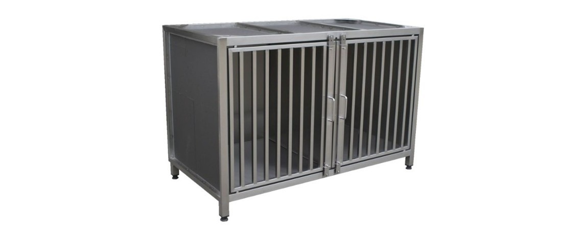 Klatki i inkubatory