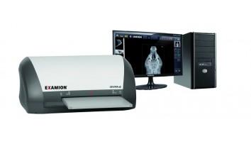 Radiografia cyfrowa pośrednia (CR) (używana)
