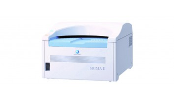 Radiografia cyfrowa pośrednia (CR)